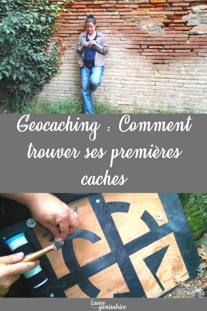 Geocaching : comment trouver ses premières caches. Toutes les informations pour débuter sereinement le geocaching